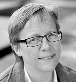 Lotte Seheim.Direktør og stifter af LivJa.