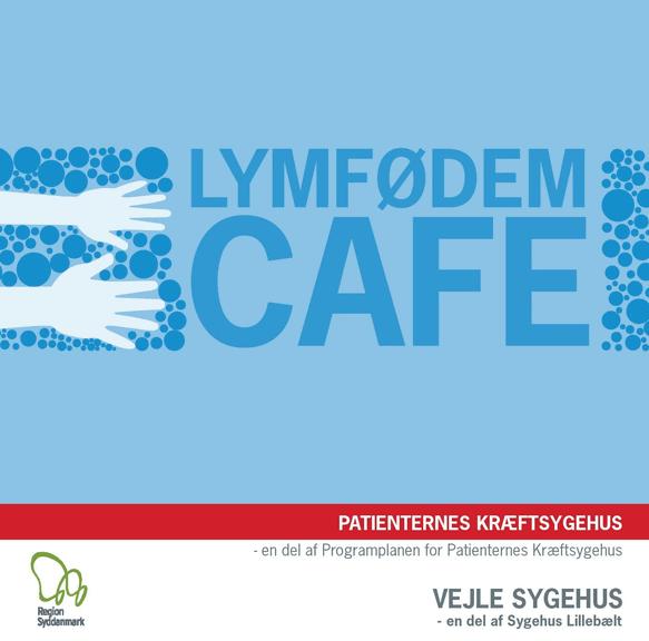 Lymfødem Café i Vejle