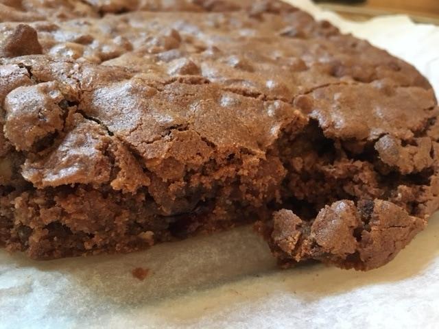 Tag en bid af Det Gode Liv - spis af Livja kagen