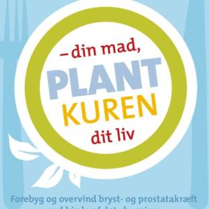 Plantkuren - din mad, dit liv. Køb den på livja.dk