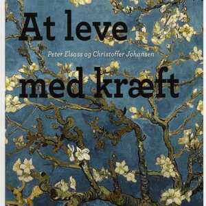 At leve med kræft - køb bogen på livja.dk