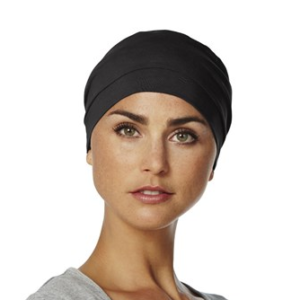 Amabalis turban i sort