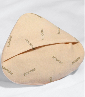 Priform stofprotese - bagside