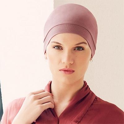 Laura hue i rosa