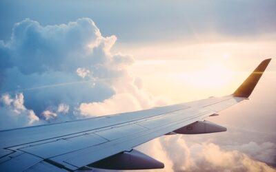 Jeg skal ud og flyve til sommer. Ville I tage kompressionsærme på?