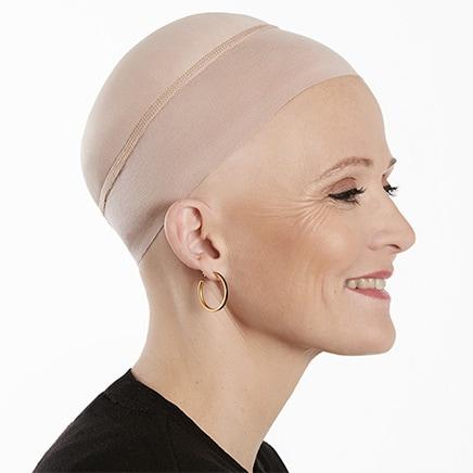 Løftehat eller løftehue til under hovedbeklædningen