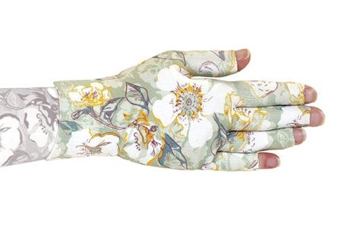 Cynthia kompressionshandske med fingre